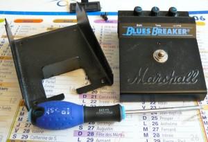 Marshall Bluesbreaker KOT 1