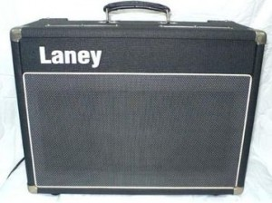 Laney GC-30V