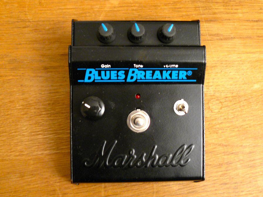 Marshall Bluesbreaker KOT16
