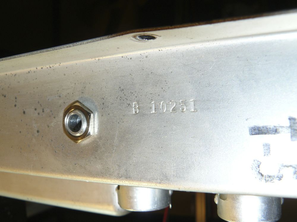 How To Identify The Date And Value Of A Fender Amplifier