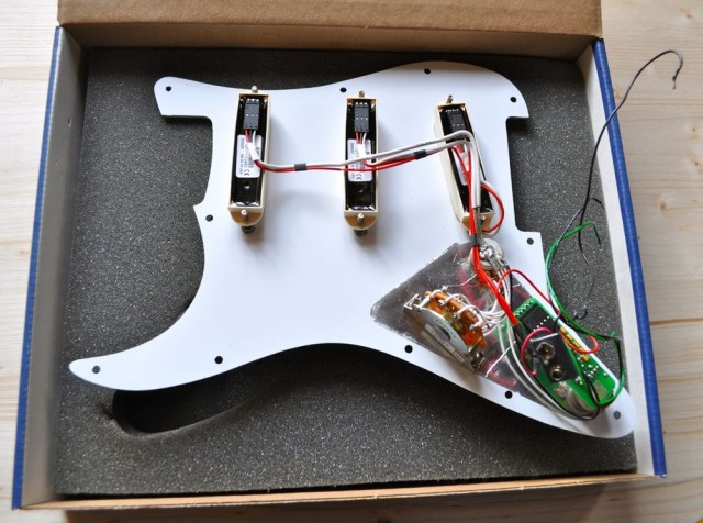 david gilmour strat wiring diagram emg    david       gilmour    dg 20 pre wired pickguard  sold  it 11  emg    david       gilmour    dg 20 pre wired pickguard  sold  it 11