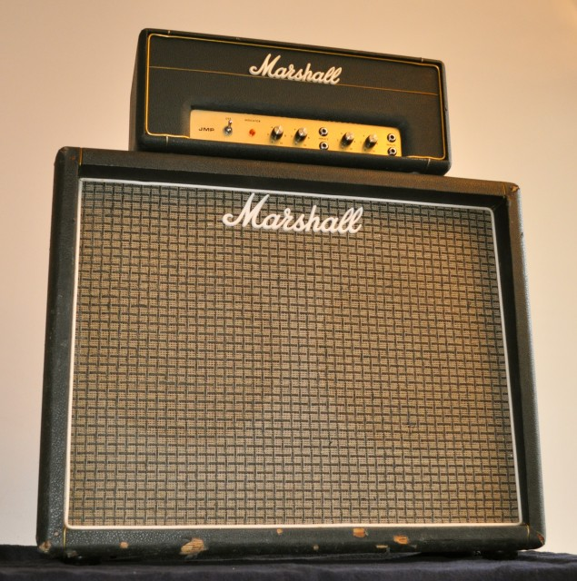 Marshall PA 20 Cabinet 2045