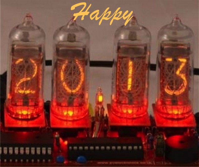 Happy-2013-tubes valves nixie tonegeek
