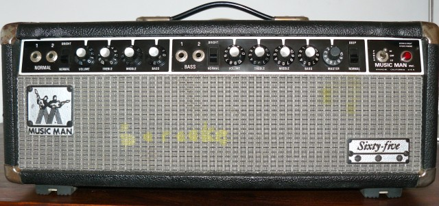 Music Man 2100-65