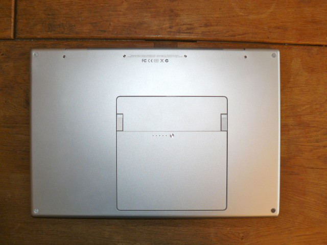 Apple Mac Book Pro 4