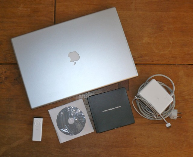 Apple Mac Book Pro 5