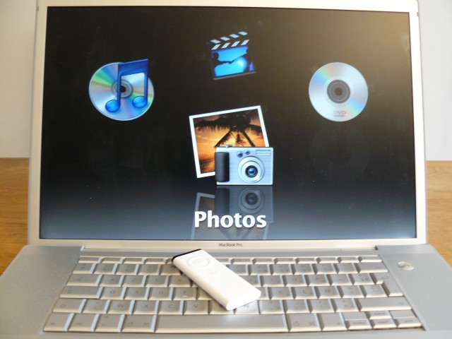 Apple Mac Book Pro 6