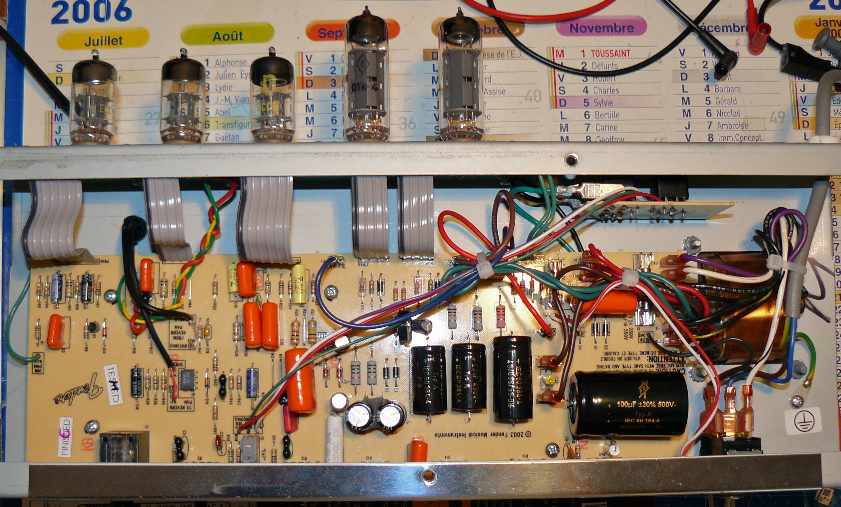 fender blues junior mods it 11 audio tonegeek rh tonegeek com Fender Support Wiring Diagrams fender blues junior iii circuit diagram