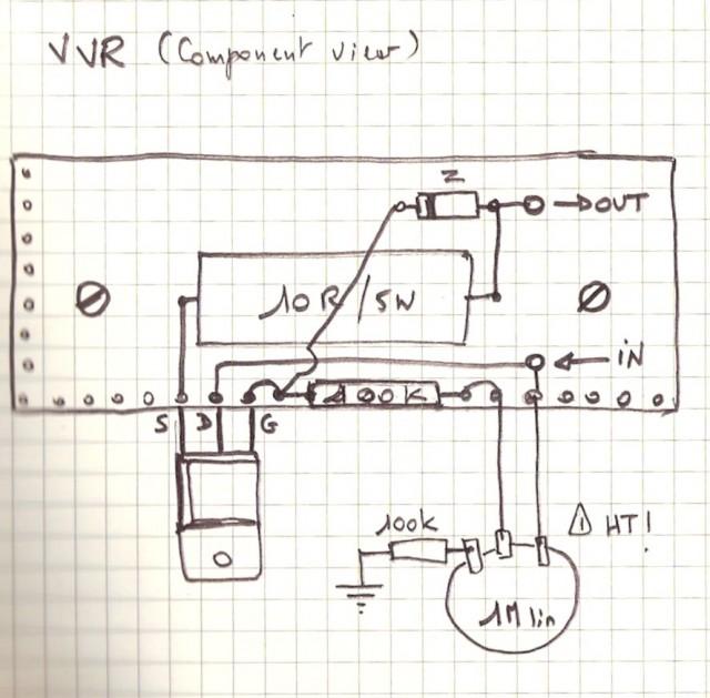 VVR-prototype