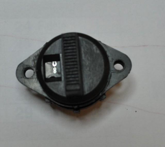 Marshall Vintage impedance selector 3