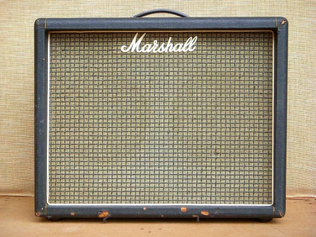 Marshall 2045 Greenbacks