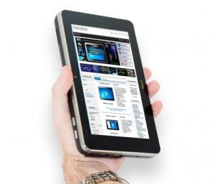 netbook navigator nav7 tablet