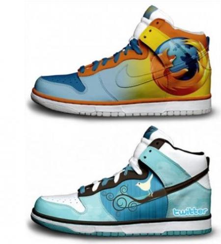 twitter_firefox sneaker
