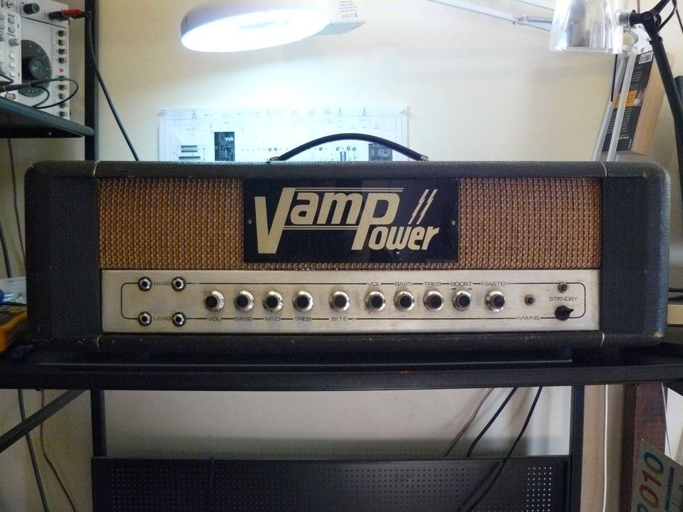 vampower-100W